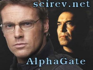 AlphaGate